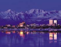 Anchorage © ACVB Anchorage