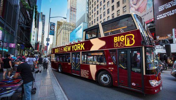 © The New York Pass