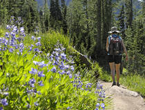 North Cascades National Park, Washington State © Christian Heeb