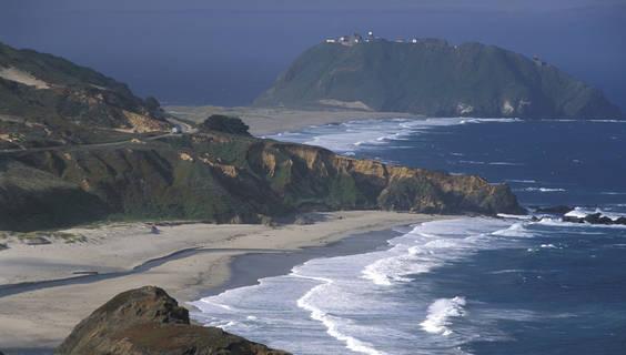Kalifornien © Christian Heeb
