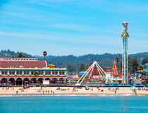 © Santa Cruz Beach Boardwalk